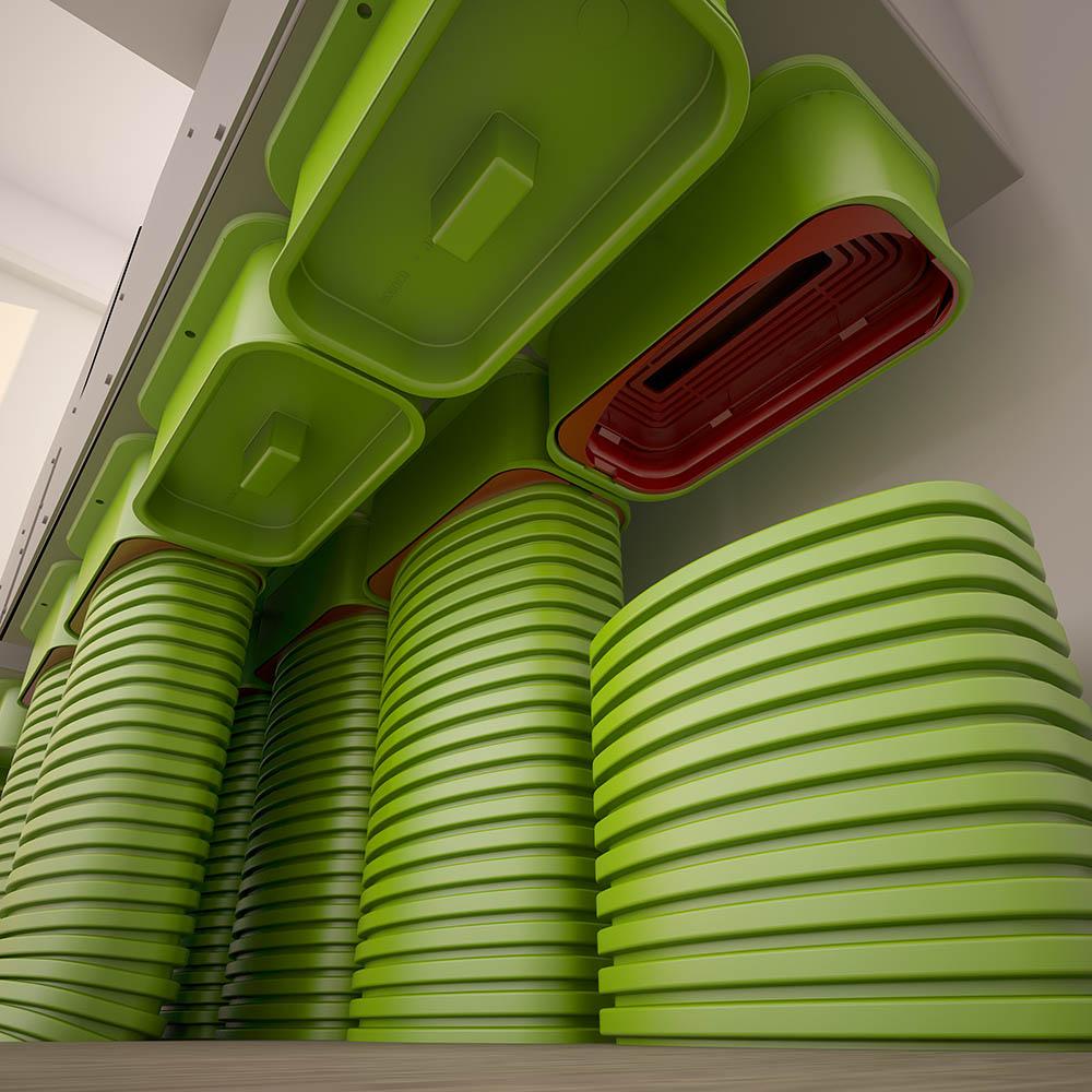 Prezračevanje in hladilni sistemi